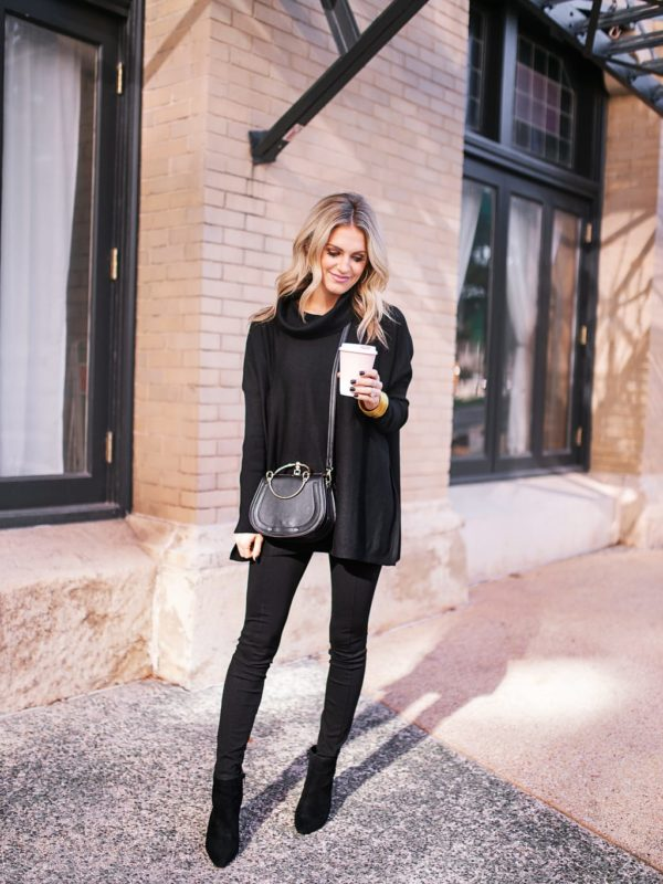 The High-Low Outfit Every Girl Needs
