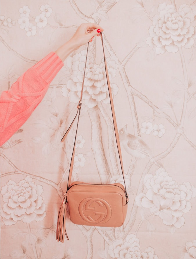 Another brand I recommend gifting yourself from eBay is Gucci. The Gucci  Soho collection has probably been my favorite handbag collection they ve  done and ... 9bc94dce59f80