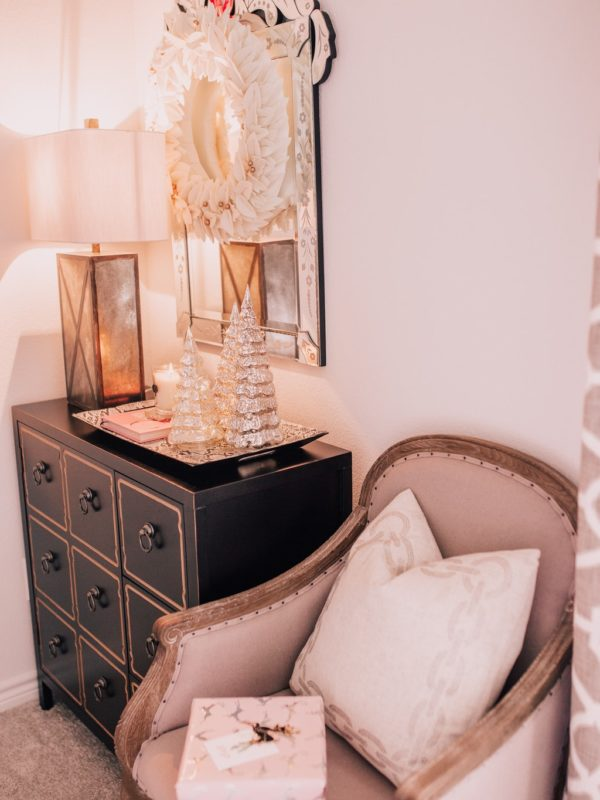 Prep Your Guest Room for the Holidays