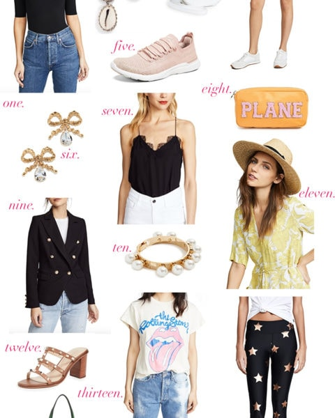 Shopbop Sale Selects