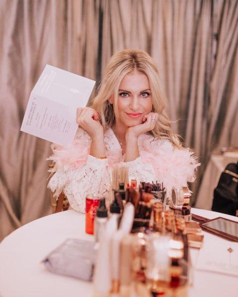 Spring 2019 Makeup Routine