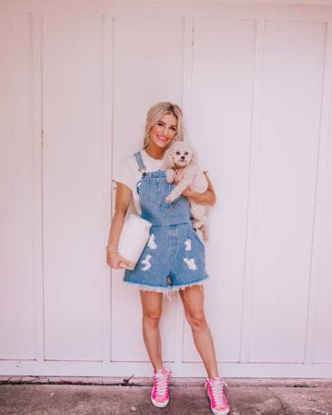 The Overalls People Stop Me Over