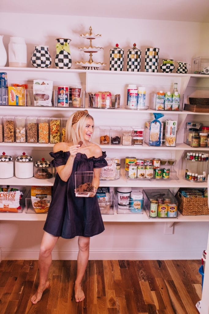 Pantry Organization The Home Edit X Container Store