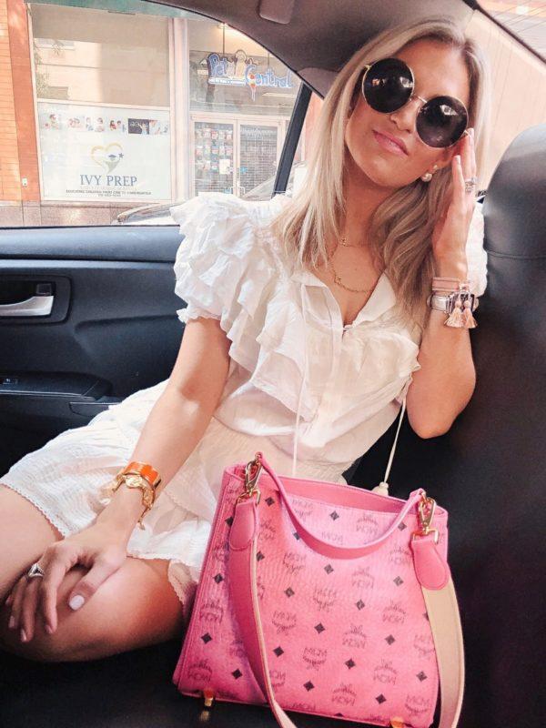 NYC Sister Trip
