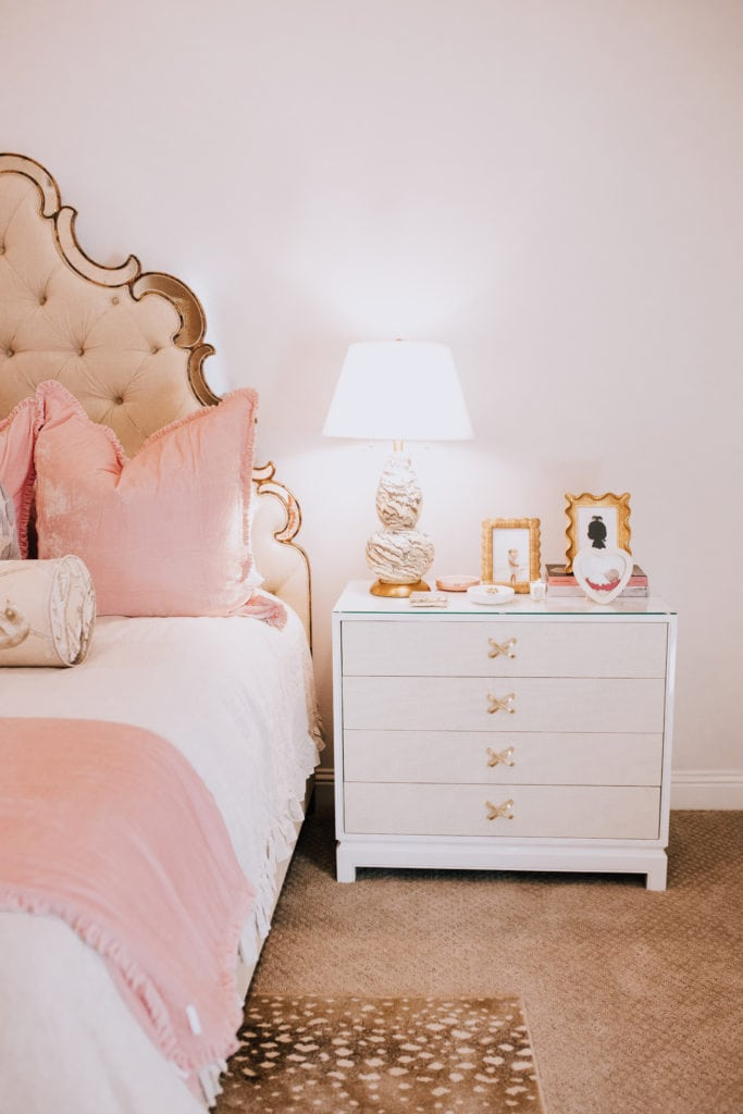 Master Bedroom Nightstands Chronicles Of Frivolity
