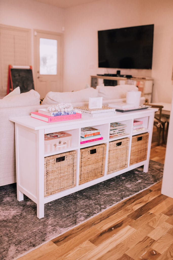 Ikea Hemnes Console Table Review Chronicles Of Frivolity