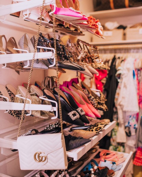10 Closet Additions I'm Loving
