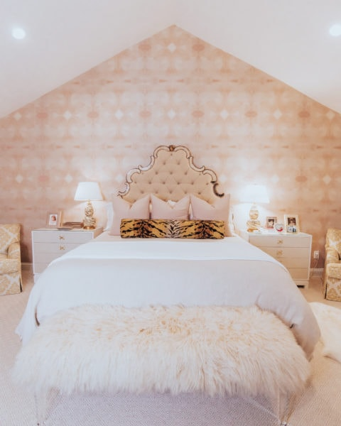 Master Bedroom Wallpaper