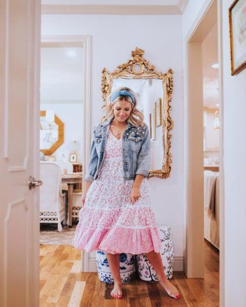 House Dresses