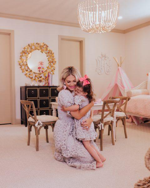 Mommy + Me Dresses