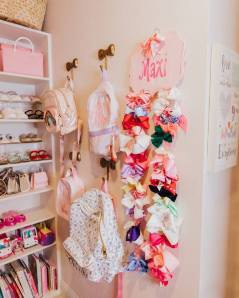 Closet Hacks for Little Ones