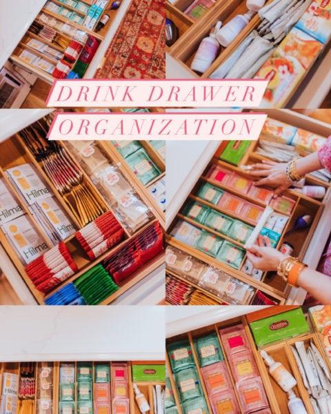 My Drink Drawer