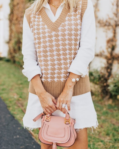 The Piece You Need to Transition to Fall