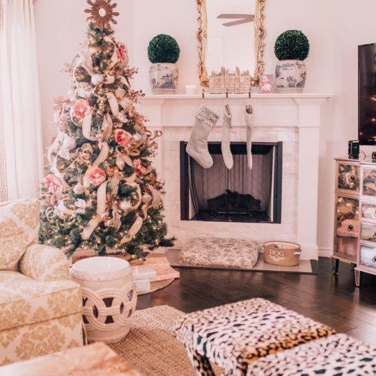 My Christmas Decor